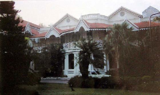 Gallery. The Taj West End Bangalore